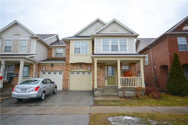 1104 Barclay Circ, Milton, ON L9T 5W4 (#W4047612) :: Beg Brothers Real Estate