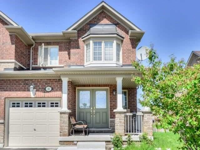 35 Cedarbrook Rd, Brampton, ON L6R 0W8 (#W4107389) :: Beg Brothers Real Estate