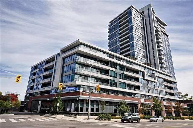 1 Hurontario St #1607, Mississauga, ON L5G 0A3 (#W4107448) :: Beg Brothers Real Estate
