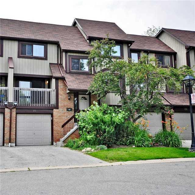 6780 Formentera Ave #82, Mississauga, ON L5N 2L1 (#W4107517) :: Beg Brothers Real Estate