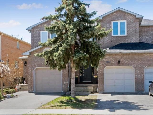 1068 Gabriel Pl, Burlington, ON L7R 4J6 (#W4109421) :: Beg Brothers Real Estate