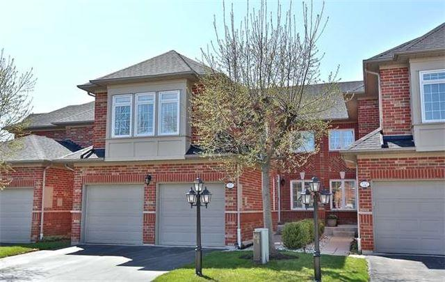 2175 Country Club Dr #17, Burlington, ON L7M 4H9 (#W4115929) :: Beg Brothers Real Estate
