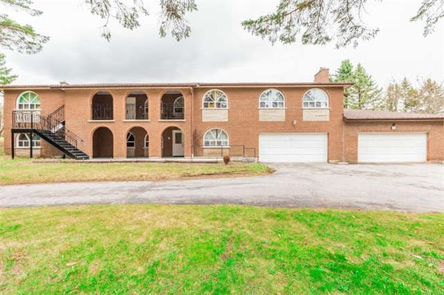 35 Cedar Mills Cres, Caledon, ON L7E 0A1 (#W4116114) :: Beg Brothers Real Estate
