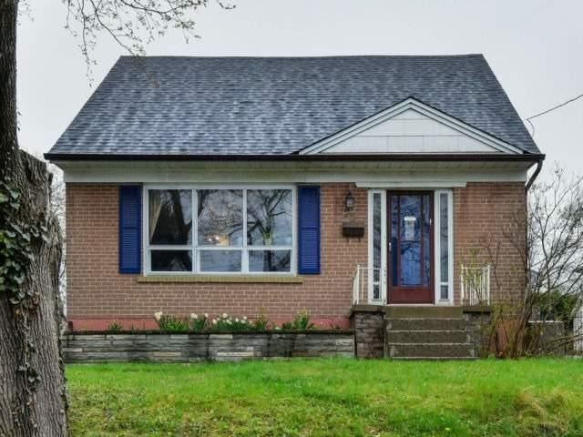 20 Redwater Dr, Toronto, ON M9W 1Z6 (#W4117295) :: Beg Brothers Real Estate
