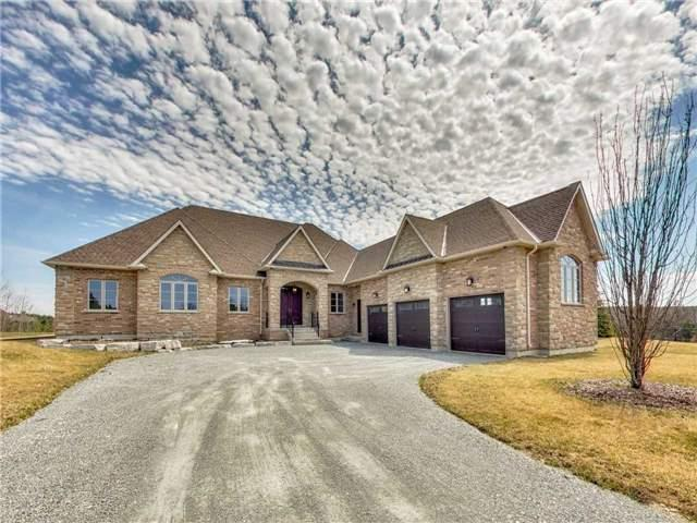 13 Buckstown Tr, Caledon, ON L7E 3S9 (#W4118195) :: Beg Brothers Real Estate