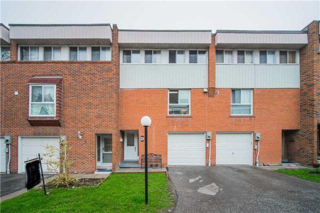 6 Sebastian Cabotway Way, Toronto, ON M3N 2T3 (#W4118726) :: Beg Brothers Real Estate