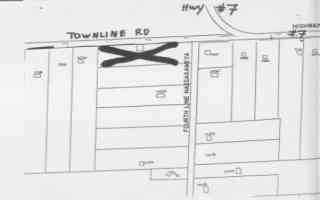 Lot 32 Fourth Line, Milton, ON L7J 2L7 (#W4119538) :: Beg Brothers Real Estate