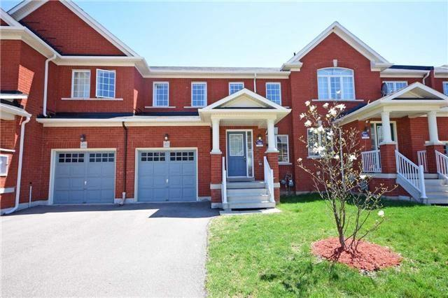 422 Geddes Landing, Milton, ON L9T 7X3 (#W4121749) :: Beg Brothers Real Estate