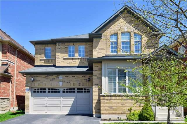 437 Lesage Cres, Milton, ON L9T 0S8 (#W4122199) :: Beg Brothers Real Estate