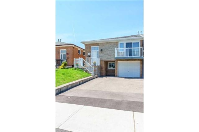177 Willowridge Rd, Toronto, ON M9R 3Z8 (#W4123669) :: Beg Brothers Real Estate