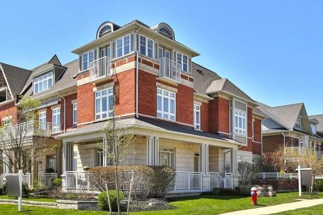 92 St Lawrence Dr, Mississauga, ON L5G 4V1 (#W4124372) :: Beg Brothers Real Estate