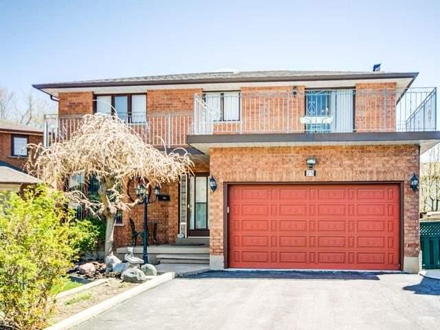 25 Goa Crt, Toronto, ON M8W 4Y2 (#W4125379) :: Beg Brothers Real Estate