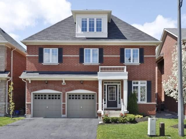 476 Laundon Terr, Milton, ON L9T 7Y1 (#W4125818) :: Beg Brothers Real Estate