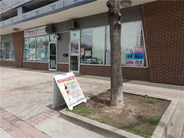 27 N Helene St, Mississauga, ON L5G 1M5 (#W4126237) :: Beg Brothers Real Estate