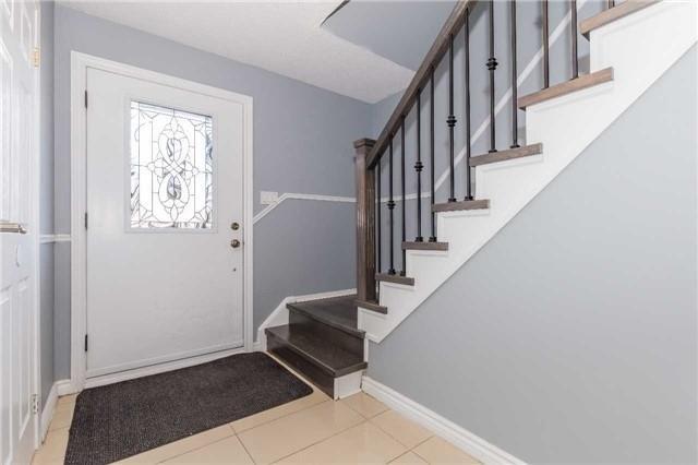 59 Bach Blvd, Brampton, ON L6Y 2W5 (#W4126561) :: Beg Brothers Real Estate