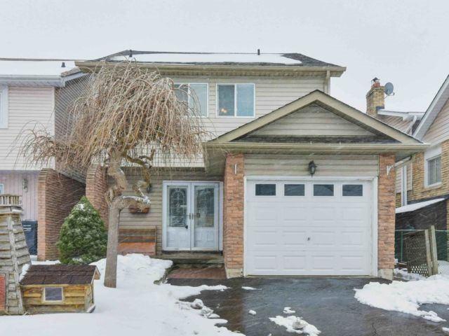 47 Primrose Cres, Brampton, ON L6Z 1E1 (#W4127237) :: Beg Brothers Real Estate