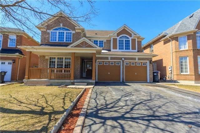 77 Whitwell Dr, Brampton, ON L6P 1E5 (#W4127737) :: Beg Brothers Real Estate