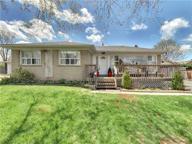 320 Pearl St, Caledon, ON L7E 4Z2 (#W4128114) :: Beg Brothers Real Estate