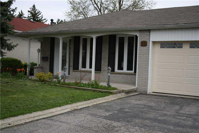 11 Caverley Dr, Toronto, ON M9R 2L7 (#W4128409) :: Beg Brothers Real Estate