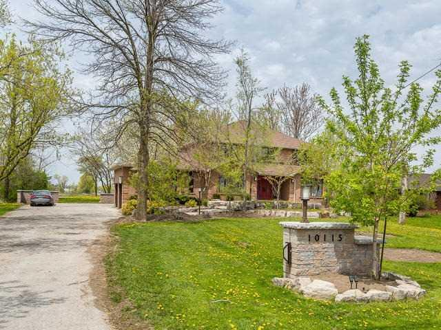 10115 Britannia Rd, Milton, ON L9T 7G2 (#W4128578) :: Beg Brothers Real Estate