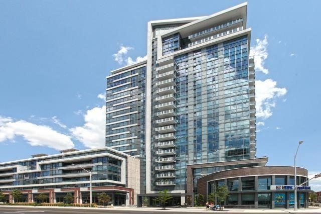 1 Hurontario St #411, Mississauga, ON L5G 0A3 (#W4128953) :: Beg Brothers Real Estate