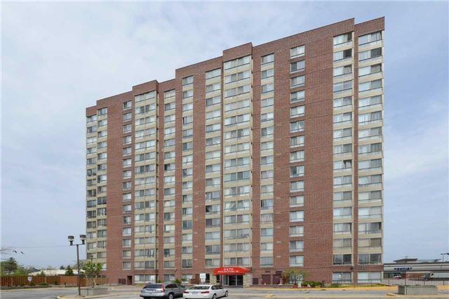 2470 Eglinton Ave #1706, Toronto, ON M6M 5G9 (#W4128983) :: Beg Brothers Real Estate