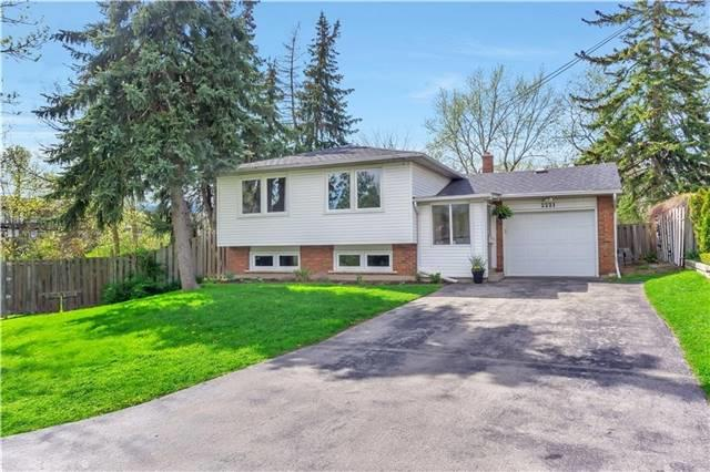 2221 Fassel Ave, Burlington, ON L7R 3N9 (#W4129028) :: Beg Brothers Real Estate