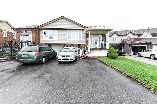 28 Peterson Crt, Brampton, ON L6Z 1K6 (#W4129968) :: Beg Brothers Real Estate