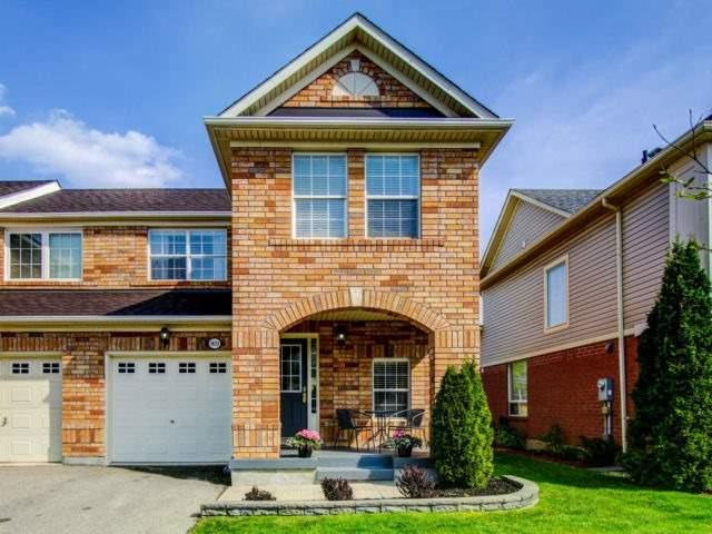 1633 Stover Cres, Milton, ON L9T 5N4 (#W4129988) :: Beg Brothers Real Estate