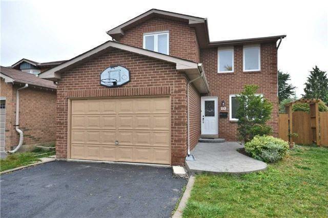 80 Elderbank Crt, Brampton, ON L6Z 3A9 (#W4130023) :: Beg Brothers Real Estate