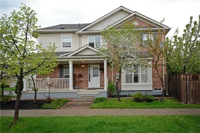 4042 Gunby Cres, Burlington, ON L7M 0A5 (#W4130070) :: Beg Brothers Real Estate