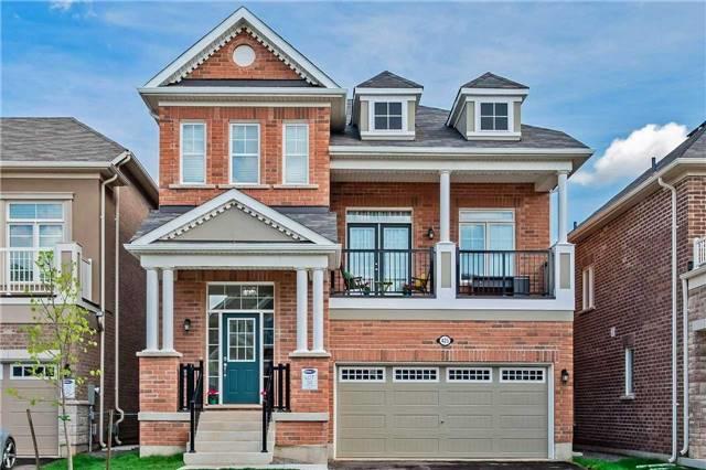425 Hinton Terr, Milton, ON L9E 1E2 (#W4130111) :: Beg Brothers Real Estate