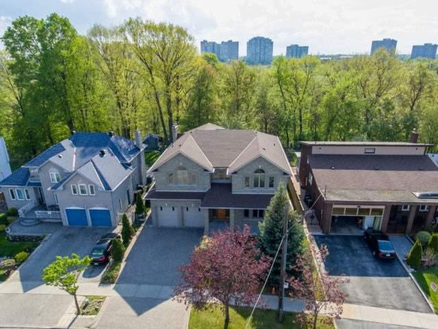 68 Aviemore Dr, Toronto, ON M9L 2L7 (#W4130145) :: Beg Brothers Real Estate