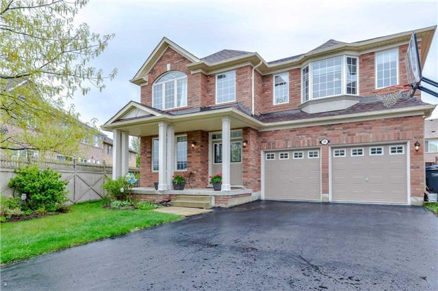 31 Banks Dr, Brampton, ON L6P 1A5 (#W4130218) :: Beg Brothers Real Estate