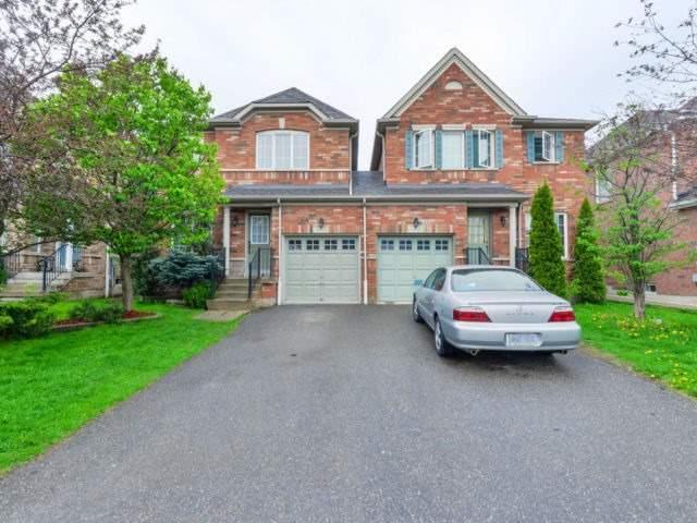 5972 Foxbridge Pl, Mississauga, ON L5M 6K6 (#W4130301) :: Beg Brothers Real Estate