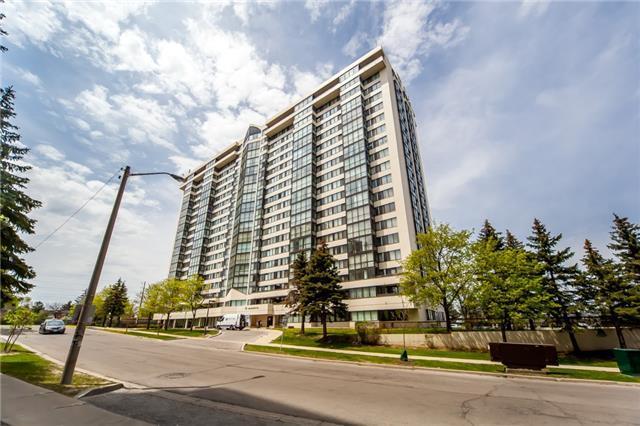 10 Markbrook Lane #902, Toronto, ON M9V 5E3 (#W4130309) :: Beg Brothers Real Estate