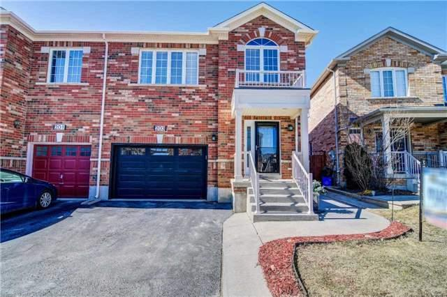 203 Andrews Tr, Milton, ON L9T 6S7 (#W4130343) :: Beg Brothers Real Estate