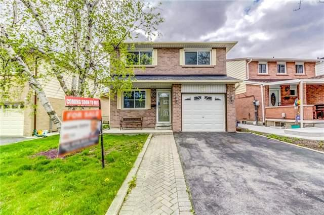 38 Franca Cres, Toronto, ON M9V 4S3 (#W4130452) :: Beg Brothers Real Estate