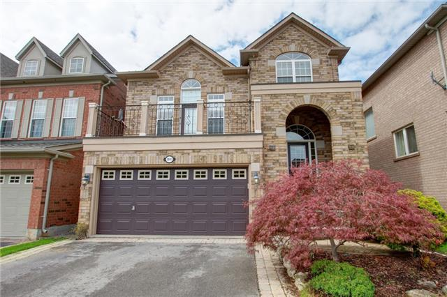 3847 Swiftdale Dr, Mississauga, ON L5M 6M5 (#W4130528) :: Beg Brothers Real Estate