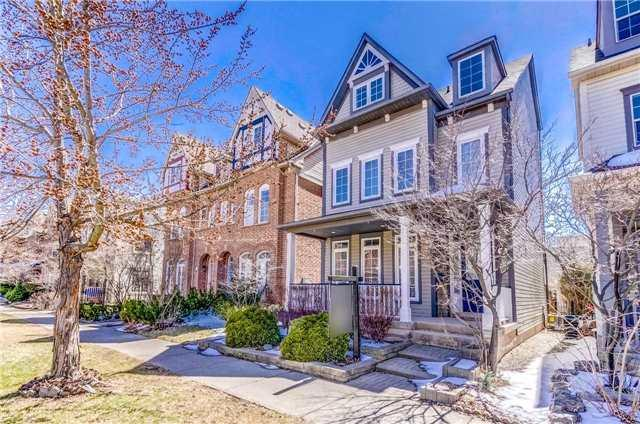 174 Gatwick Dr, Oakville, ON L6H 6N1 (#W4130628) :: Beg Brothers Real Estate