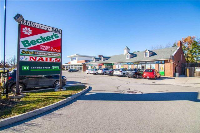 4021 Upper Middle Rd, Burlington, ON L5M 0C4 (#W4130697) :: Beg Brothers Real Estate