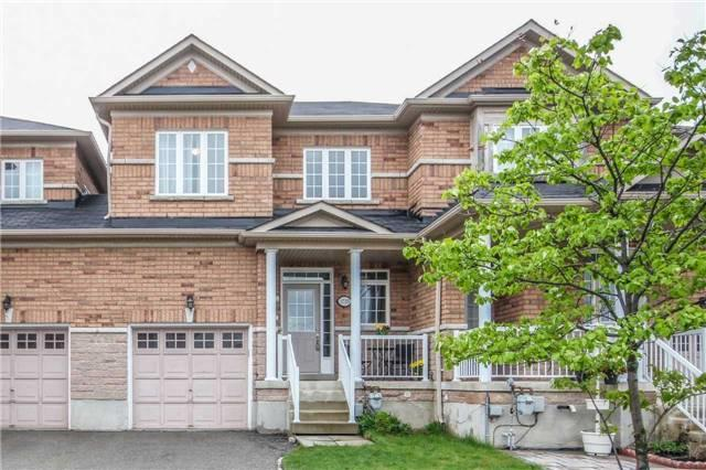 3735 Bloomington Cres, Mississauga, ON L5M 0A2 (#W4130868) :: Beg Brothers Real Estate