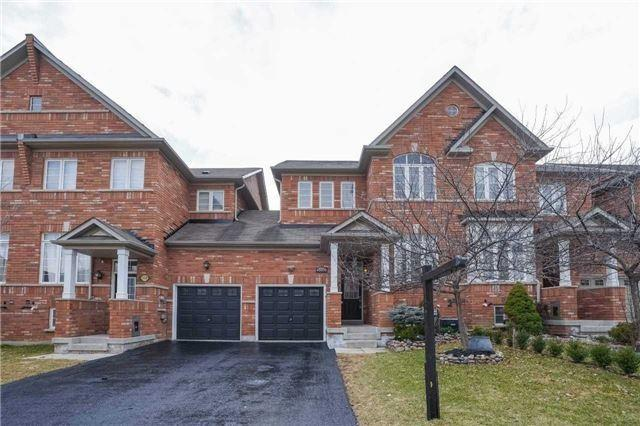 5532 Waterwind Cres, Mississauga, ON L5M 0G4 (#W4131011) :: Beg Brothers Real Estate