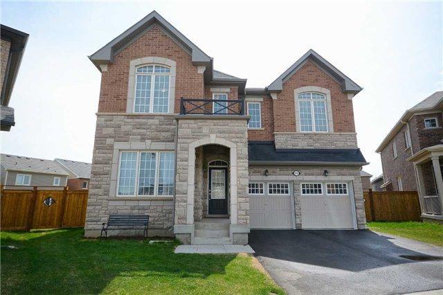1395 Whitney Terr, Milton, ON L9E 0B8 (#W4131090) :: Beg Brothers Real Estate