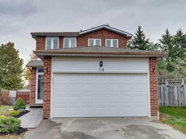 18 Noel Crt, Brampton, ON L6Z 4N4 (#W4131393) :: Beg Brothers Real Estate