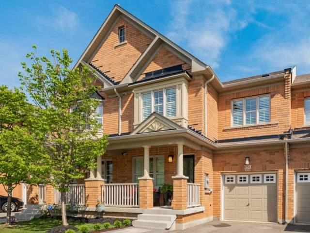 124 Weston Dr, Milton, ON L9T 0V6 (#W4131533) :: Beg Brothers Real Estate
