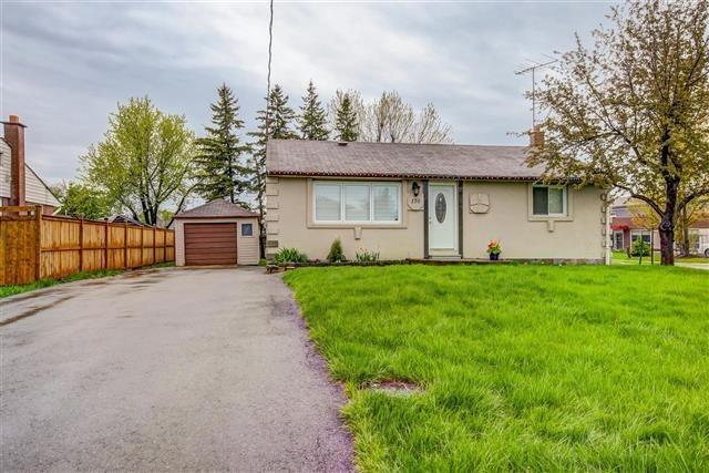 170 W Ellwood Dr, Caledon, ON L7E 4W4 (#W4131547) :: Beg Brothers Real Estate