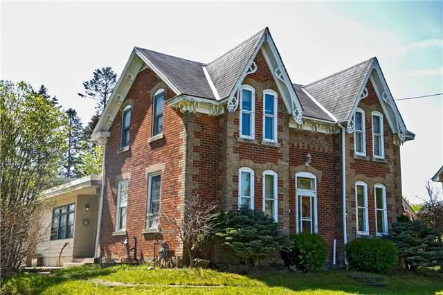 1581 E Queen St, Caledon, ON L7K 0C2 (#W4131630) :: Beg Brothers Real Estate