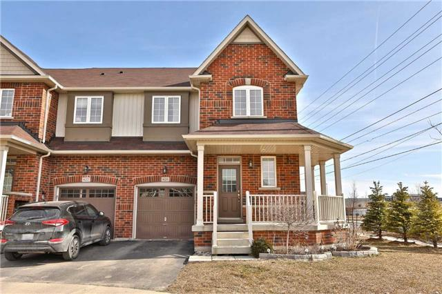 620 Murray Meadows Pl, Milton, ON L9T 8L7 (#W4131689) :: Beg Brothers Real Estate