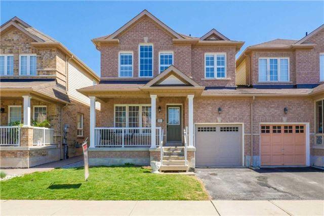 1016 Cumming Blvd, Milton, ON L9T 6S7 (#W4131691) :: Beg Brothers Real Estate